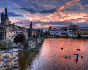 Курсы чешского языка в Херсоне