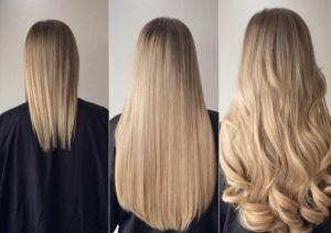 Курсы наращивания волос в Херсоне