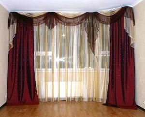 Курсы пошива штор в Новой Каховке