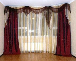 Курсы пошива штор в Херсоне