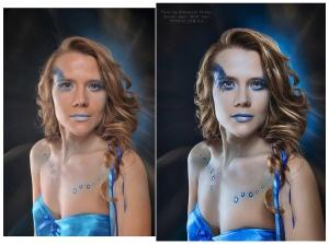 Курс Фотошоп в Новой Каховке. Базовый курс Photoshop.