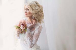 Курс вечерних и свадебных причесок в Херсоне