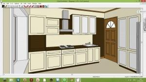 Курсы дизайна мебели и интерьера в программе PRO100