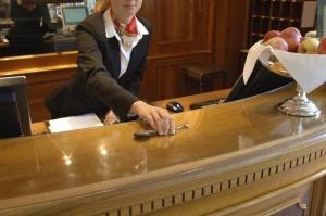 Курс управляющего гостиницей, отельера в Николаеве.