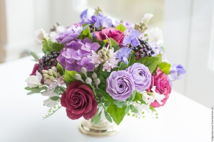 Курсы флористики в Херсоне