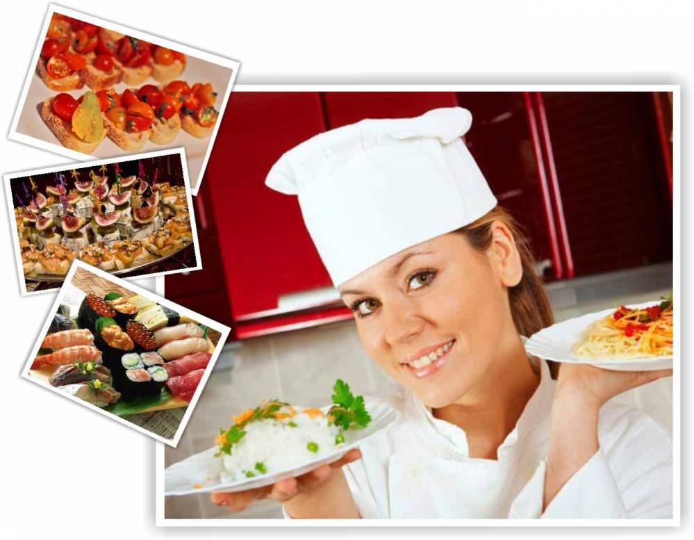 Курсы поваров в Николаеве