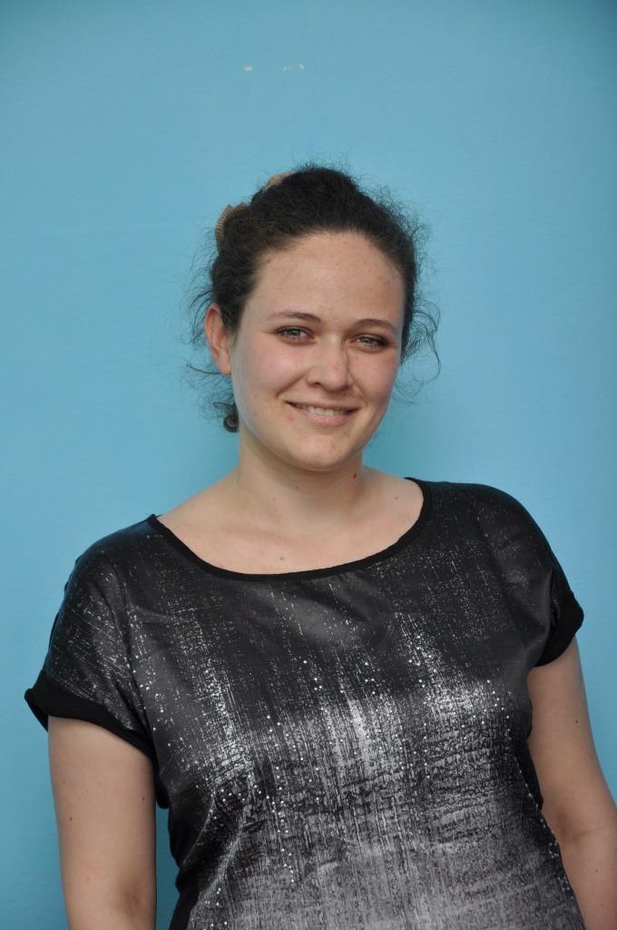 Репетитор немецкого языка Анна Юрьевна. Подготовка к экзаменам в Гете Институте.