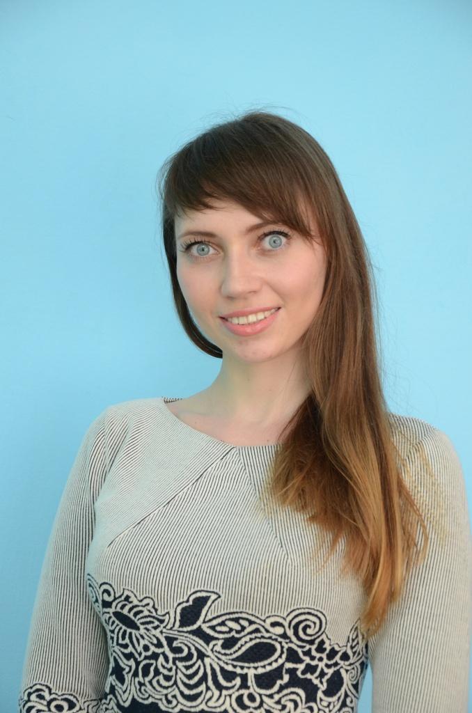 Репетитор украинского языка Кристина Витальевна. Подготовка к ВНО.