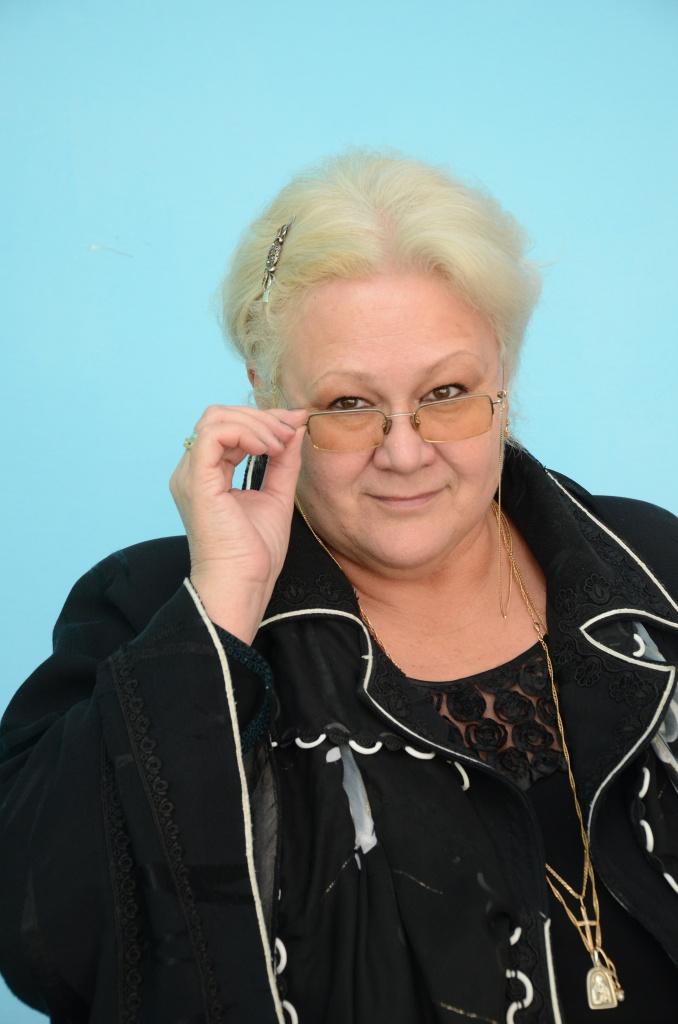 Преподаватель курсов по туризму в УЦ Твой Успех, Елена Александровна.