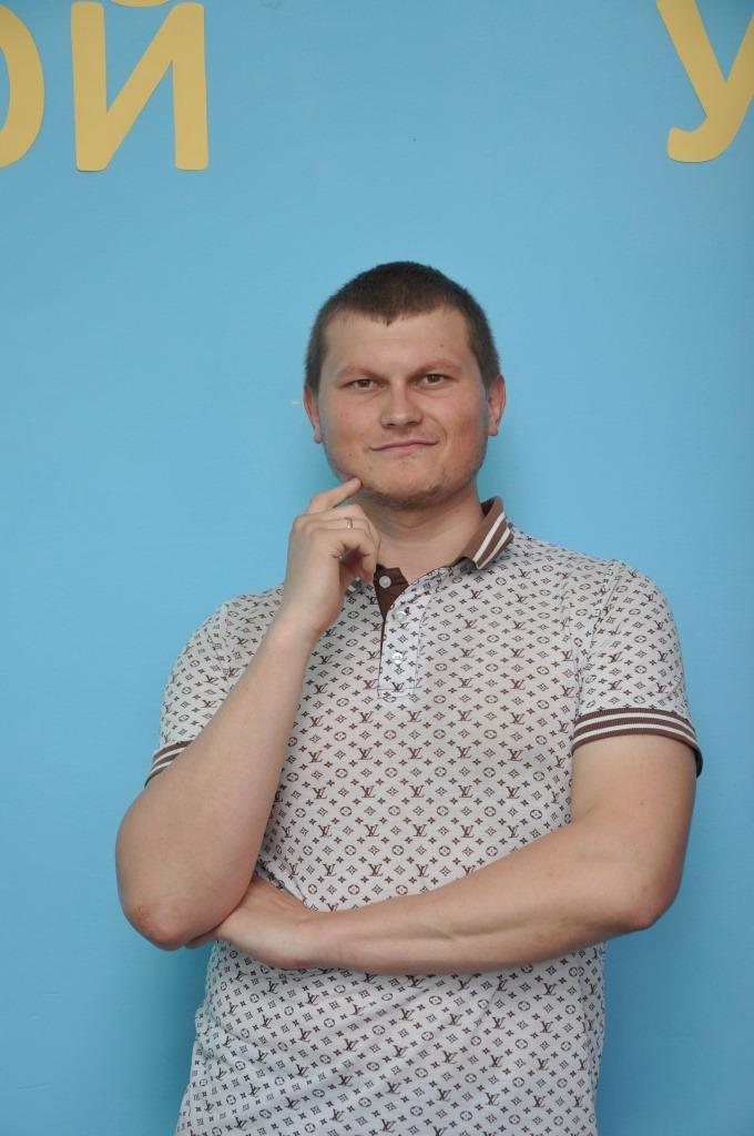 Преподаватель компьютерных курсов, создания сайтов, веб дизайна, Сергей.