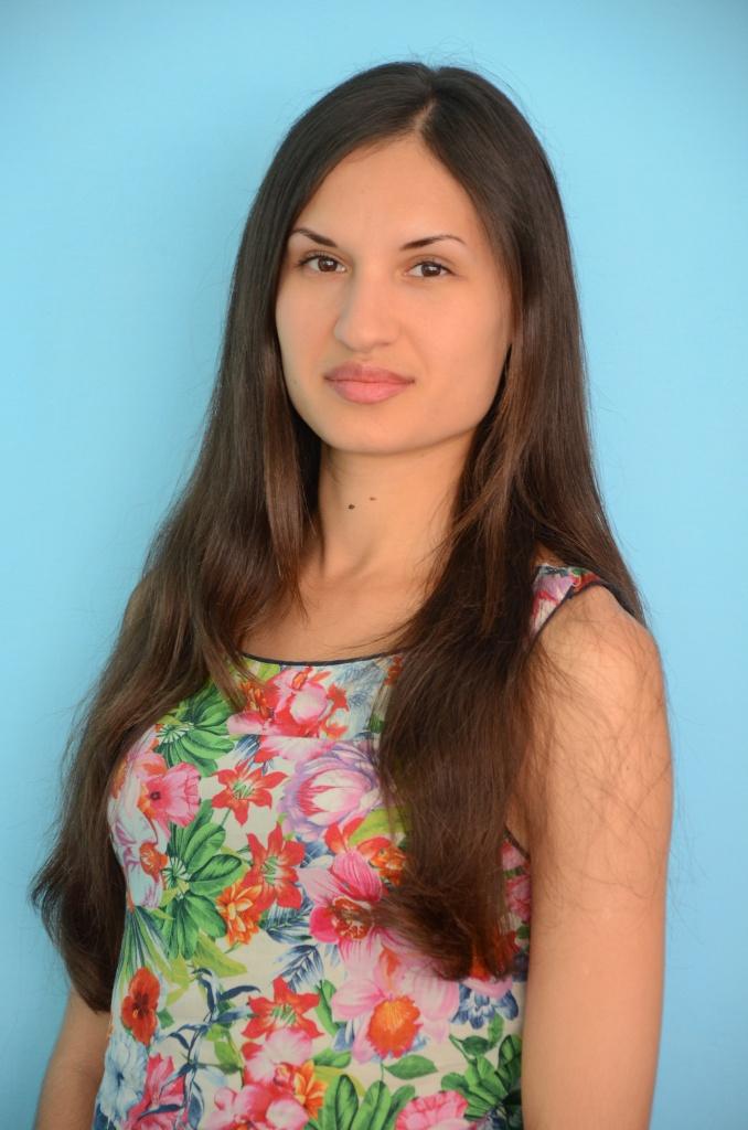 Репетитор турецкого языка в Херсоне Маргарита Туйчибоевна. УЦ Твой Успех.
