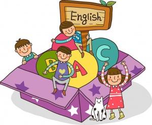 Курсы английского для детей Херсон