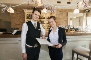 Курс администратора ресторана в Николаеве