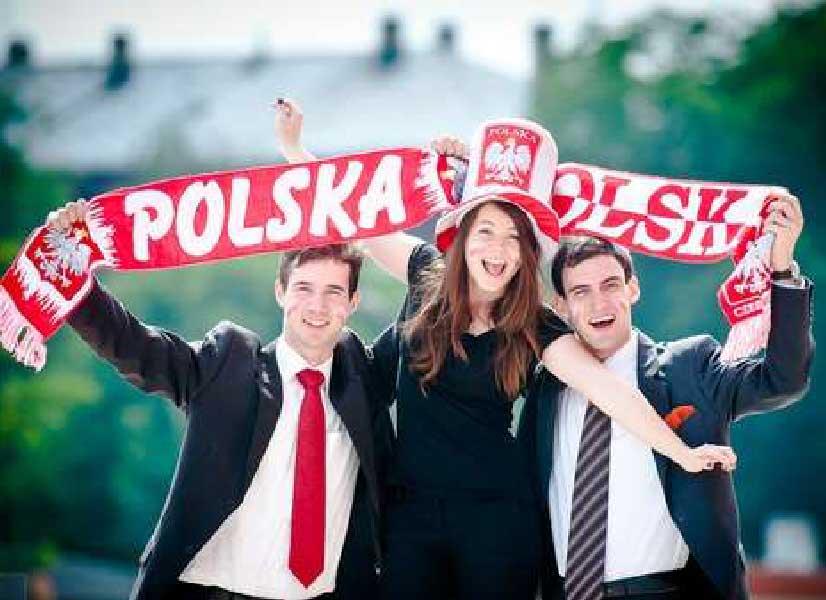 О курсах польского языка в Херсоне
