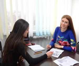 Курс английского языка Intermediate в Новой Каховке.