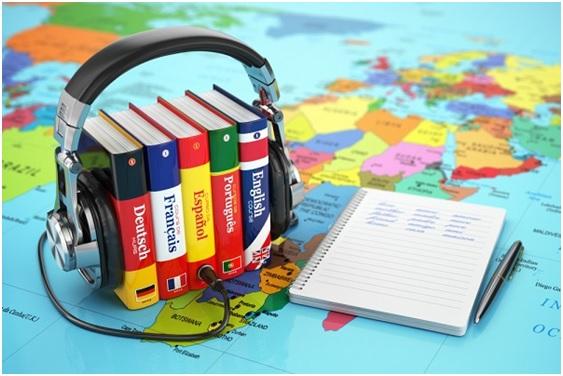 Как одновременно изучать сразу несколько языков