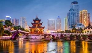 Курс китайского языка. Углубленный и экспресс