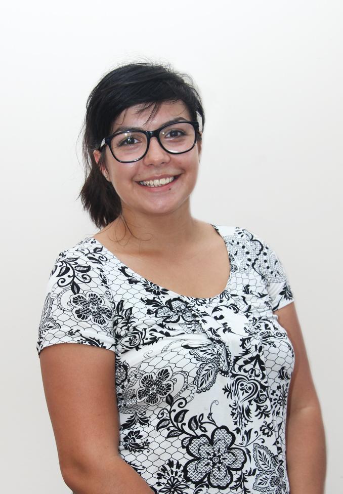 Преподаватель английского языка в Новой Каховке Мария Анатольевна