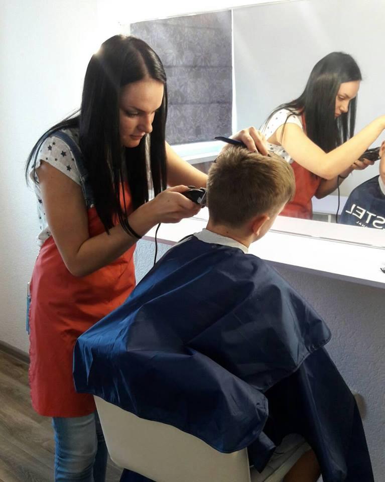 Курсы парикмахеров в Херсоне