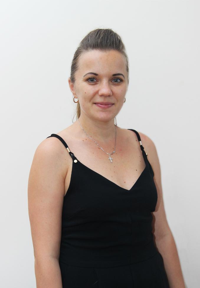Репетитор немецкого, английского и турецкого языков Ольга Николаевна