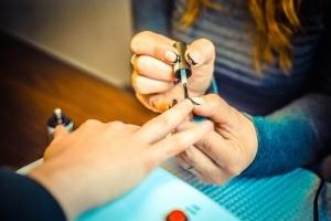 Курсы наращивания ногтей в Новой Каховке