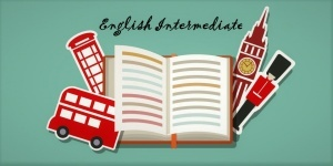 Курсы английского для среднего уровня English Intermediate