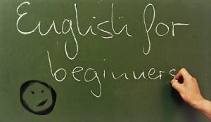 Английский для начинающих. Курсы английского языка с нуля.