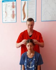массаж в херсоне
