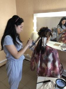 курсы парикмахеров николаев