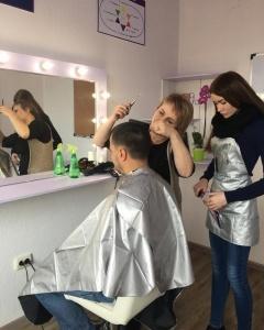 парикмахер в Херсоне