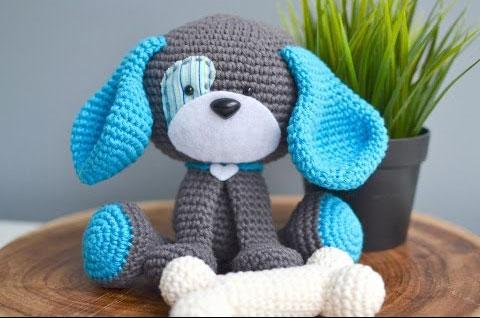 Хотите научиться делать handmade игрушки?