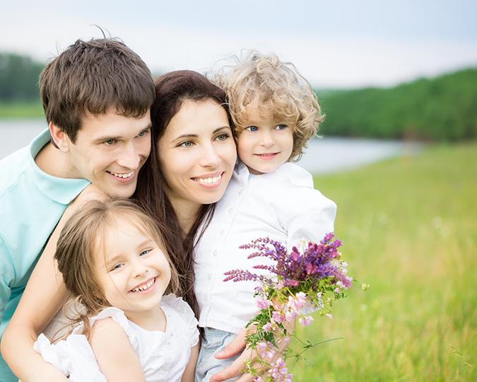 Курсы психологии семейных отношений