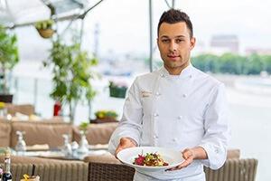 Кулинарные курсы в Новой Каховке