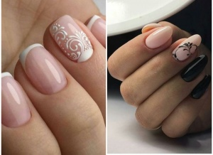 Курс дизайна ногтей «Вензеля» в Херсоне