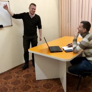 курсы английского языка николаев