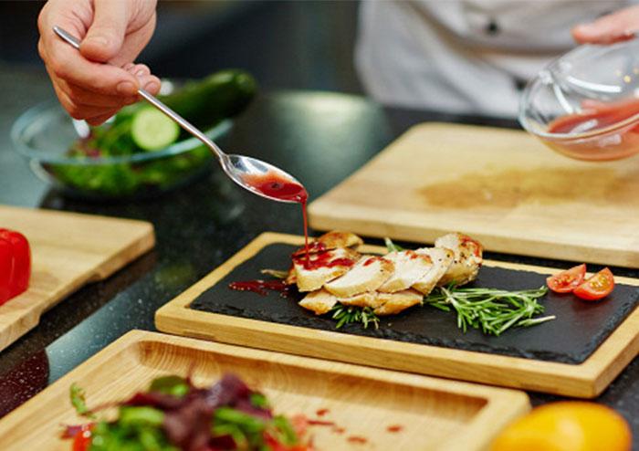Профессия повара – престижность и стабильно высокий заработок