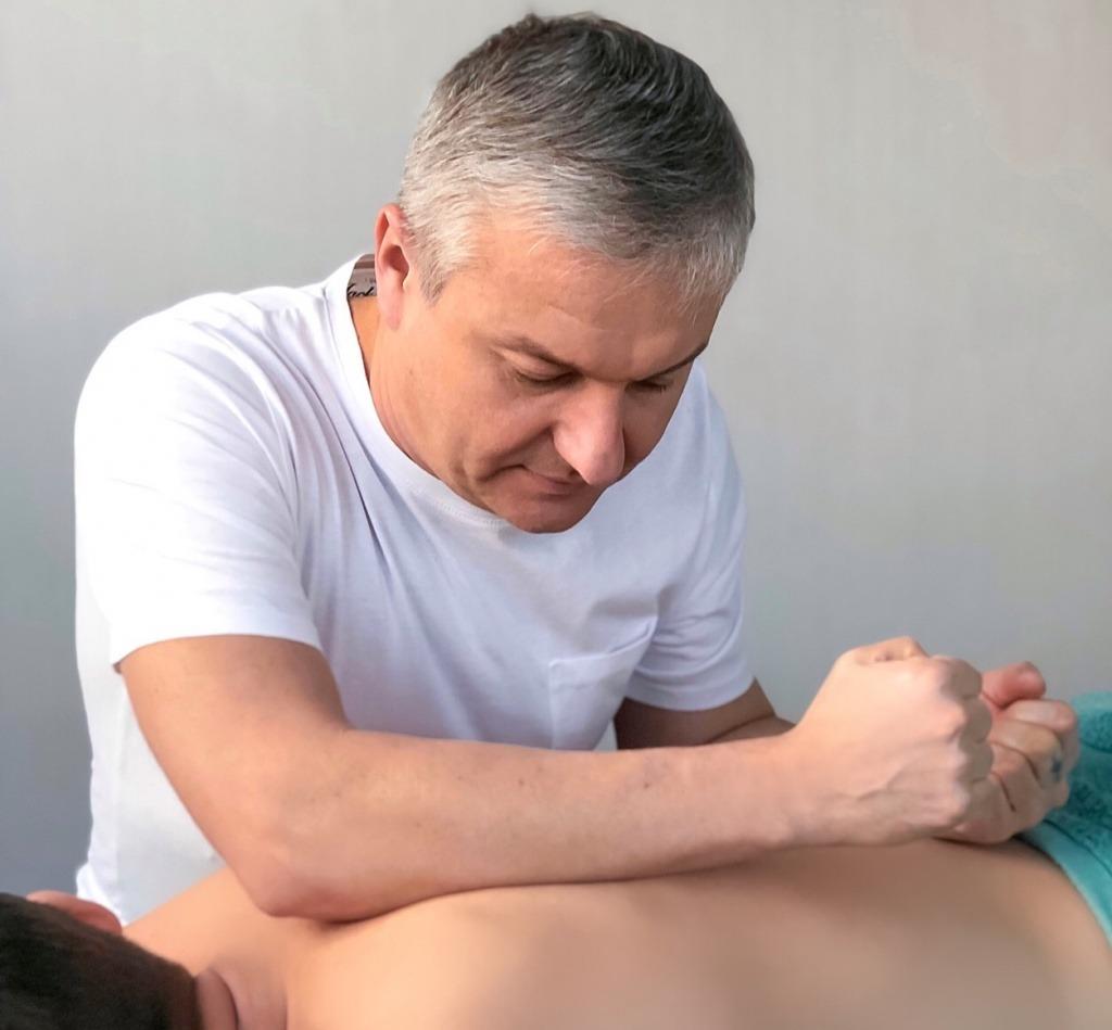 Семинар для массажистов «Работа с триггерными точками и мышечными цепями»