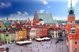 Курс польского языка для детей в Херсоне