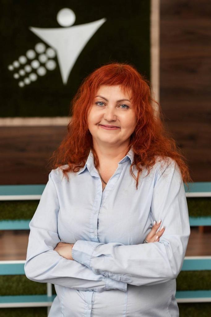 Преподаватель Курсов Бухгалтерии-Ирина Владимировна