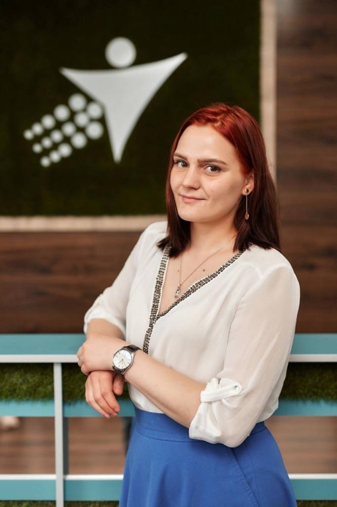 Преподаватель курса математики Татьяна Юрьевна